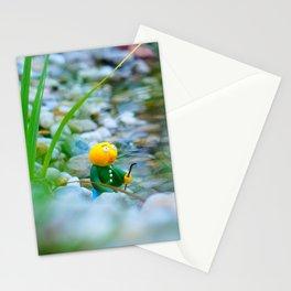 lone gwerg Stationery Cards