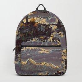 Quay Backpack