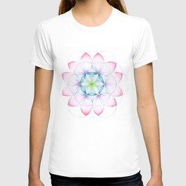 Flower of Life Three T-shirt