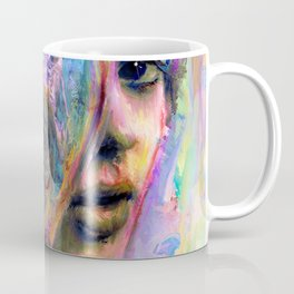 Inquisitive Coffee Mug