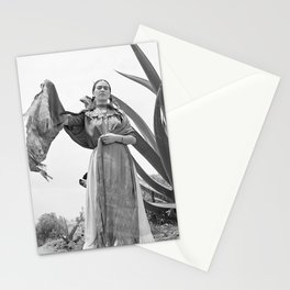 Frida Kahlo Poster Print Photo Paper Stationery Cards