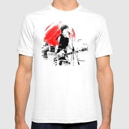 Japanese Artist T-shirt