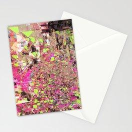 glitch III Stationery Cards