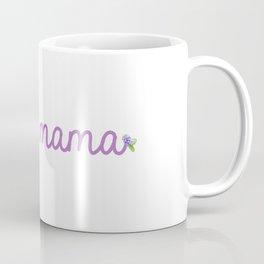Mama Fox and Kit Coffee Mug