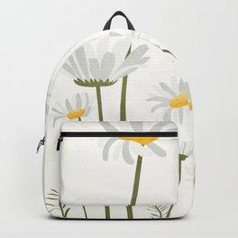 Summer Flowers III Backpack