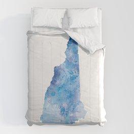 New Hampshire Comforters