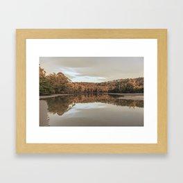 Tasmania Framed Art Print