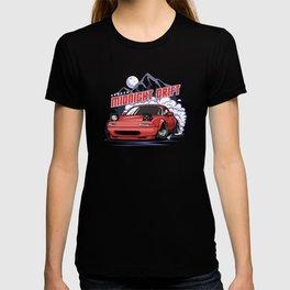 Midnight Drift T-shirt