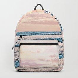 Bali Sanur Beach Backpack