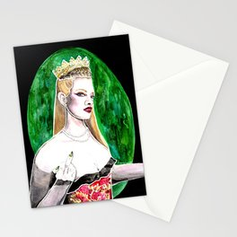 Nym Fleurette Stationery Cards