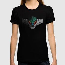 092b Jeeg wide T-shirt