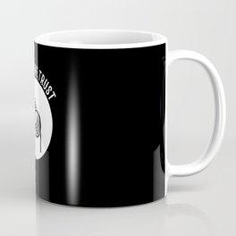 In Vape We Trust - Vapor Shirt Coffee Mug