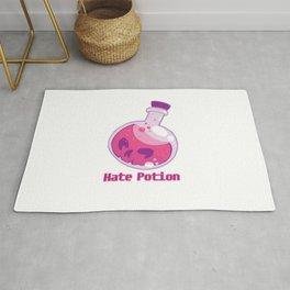 Hate Potion Rug