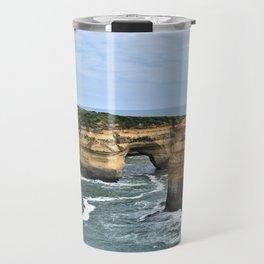 Island Arch Lookout Travel Mug