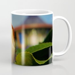 China dream Coffee Mug