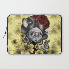 """Petite Fridoca"" #3 Laptop Sleeve"