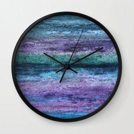 Rockie Wall Clock