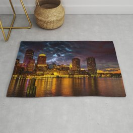 Harbor Lights Rug