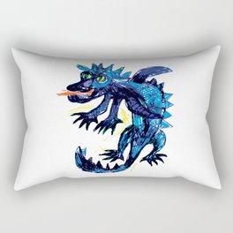 Dragon 1 Rectangular Pillow