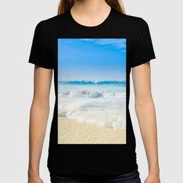 Beach Love Summer Sanctuary T-shirt