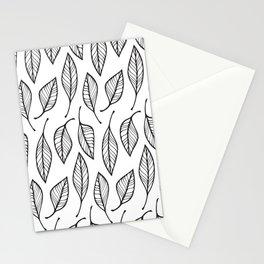 Pattern Play: Botanical Stationery Cards