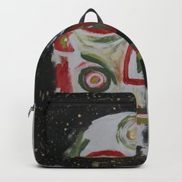 Gringo - Mexicano Backpack