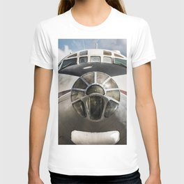 Czechoslovak Tupolev Tu-104 T-shirt
