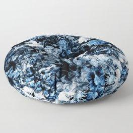 WINTER GARDEN Floor Pillow