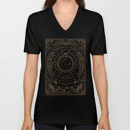 Memento Mori - Prepare to Party Unisex V-Neck