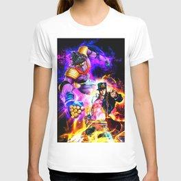 Neon JO T-shirt