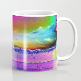 Rainbow Brothers Coffee Mug