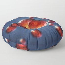 Egg cell Floor Pillow