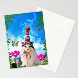 Unikitty Stationery Cards