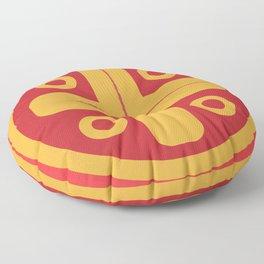 Aztec Gold Floor Pillow