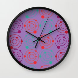 Solarsys Wall Clock
