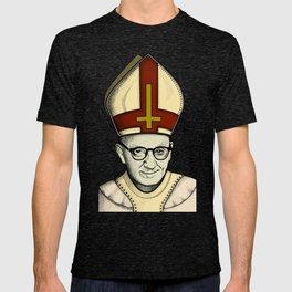 Pope Joey Smallwood T-shirt