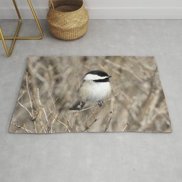 Feather weight Rug