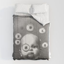ChildrenOfTheRevolution 2# Comforters
