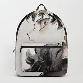 Shigeo Kageyama v.3 Backpack
