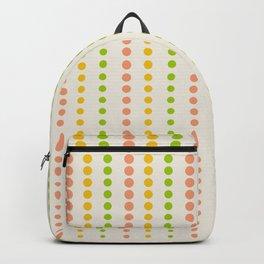 pop rain Backpack