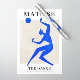 The Dance 2   Henri Matisse - La Danse Wrapping Paper