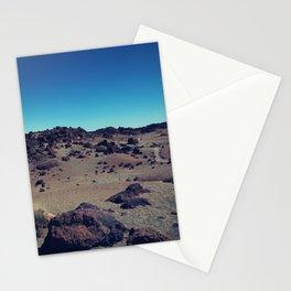 lavaland - three Stationery Cards
