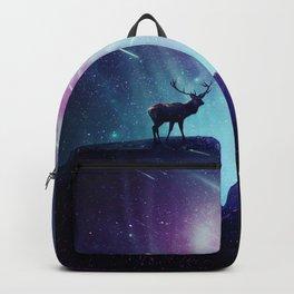 Majestic dear Backpack