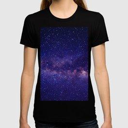 bts i purple u T-shirt