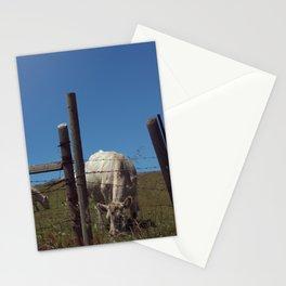 Blue Sky Pastures Stationery Cards