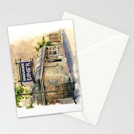 O'Rourke's Stationery Cards