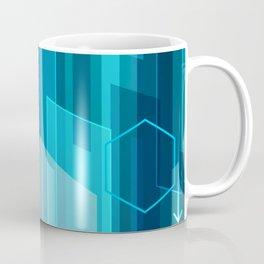 Digital Future Coffee Mug