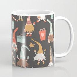Christmas Gnomes Coffee Mug