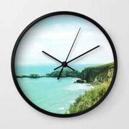 Seaward Wall Clock