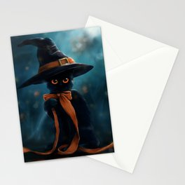 Hocus Pocus Stationery Cards